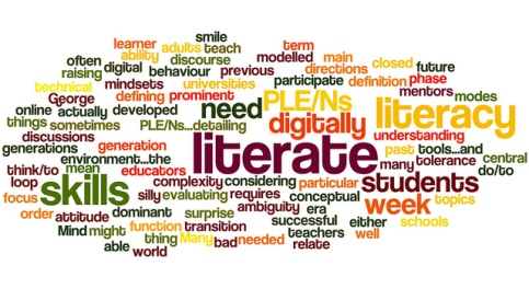 Ordsky digital literacy